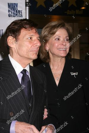 Editorial picture of 'Mary Stuart' Play Opening Night at the Broadhurst Theatre, New York, America - 19 Apr 2009