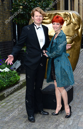 Julian Rhind-Tutt at the BAFTA Craft Awards at the Brewery in London on