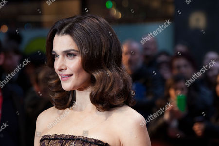 Rachel Weisz poses for photographers upon arrival at the premiere of the film 'Youth', as part of the London film festival in London. The Public Theater said, Weisz will appear in a revival of David Hare's 'Plenty,'? directed by Tony nominee David Leveaux. It will be presented during the 2016-2017 season. Exact dates were not announced