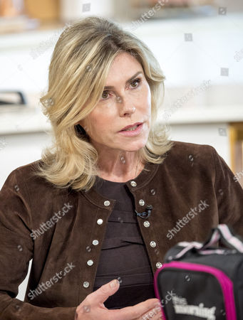 Stock Photo of Amanda Ursell