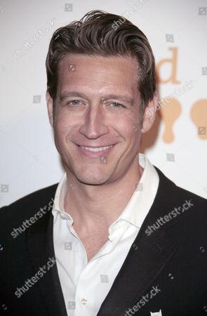 Stock Image of Robert Gant