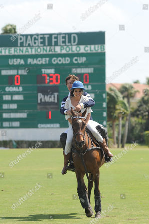 West Palm Beach Fl - March 14: Kourtney Kardashian and Scott Disick with Their Young Son Mason Dash Disick in Tow Take a Polo Lesson with Top Ranked American Polo Player Nic Roldan the Couple Was Joined by Sister Khloe Kardashian the Kardashian Clan Had a Great Afternoon Riding Horses and Joking Around While They Sipped Champagne at the International Polo Club Palm Beach On March 14 2010 in Wellington Florida People: Kourtney Kardashian_nic Roldan