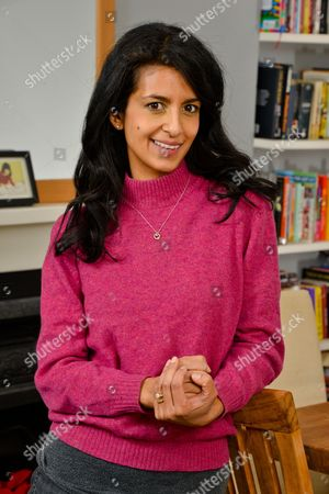 """Konnie Huq.Television presenter. Photographed 25.1.2017 Kanak Asha """"Konnie"""" Huq is a British television presenter and writer. She was the longest-serving female presenter of Blue Peter, having presented it from 1 December 1997 until 23 January 2008. Wikipedia Born: 17 July 1975 (age 41 years), Hammersmith, London Height: 1.6 m Spouse: Charlie Brooker (m. 2010) Children: Covey Brooker Huq, Huxley Brooker Huq Siblings: Rupa Huq, Nutun Huq, Rupa"""