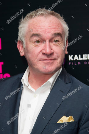 Stock Photo of Paul Meston arrives for the UK Premiere of 'Much Ado About Nothing', London
