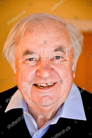 Jimmy Tarbuck.Comedian. 2.9.2016
