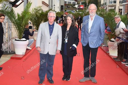 Phil Davis, Anwen Rees-Myers, Jim Broadbent