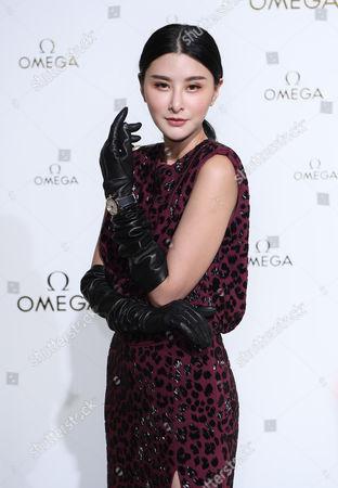 Stock Image of Juwei Teoh