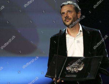 Stock Picture of Bogdan Dumitrache