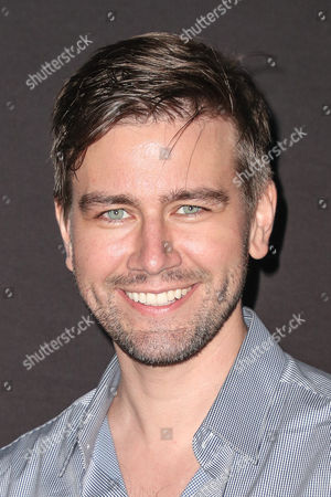 Stock Image of Torrance Coombs