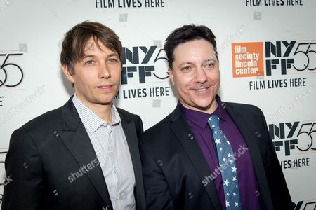 Editorial photo of 'The Florida Project' premiere, Arrivals, 55th New York Film Festival, USA - 01 Oct 2017