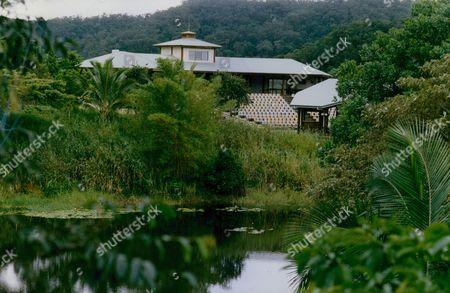 The Karnak Playhouse Theatre In Queensland Australia. Actress Diane Cilento Story. Box 747 1011041724 A.jpg.