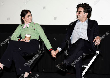 """Editorial picture of Netflix Original Series """"Love"""" Special Screening, Los Angeles, USA"""