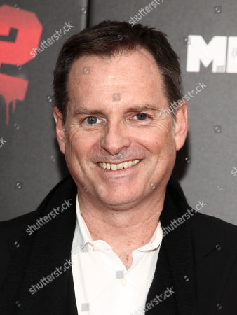 """Mark Waters attends the premiere of """"Bad Santa 2"""" at AMC Loews Lincoln Square, in New York"""