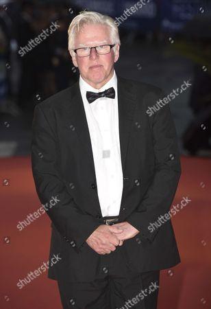 Stock Photo of Phil Davis