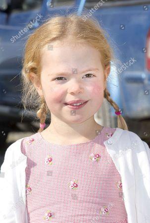 Princess Luisa