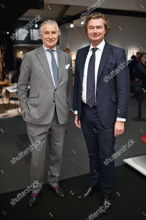 Arnaud Bamberger and Laurent Feniou