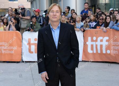 """Editorial photo of 2014 TIFF - """"Foxcatcher"""" Premiere, Toronto, Canada"""