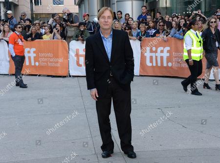 """Editorial picture of 2014 TIFF - """"Foxcatcher"""" Premiere, Toronto, Canada"""