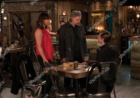 Editorial photo of 'Coronation Street' TV Series - Oct 2017