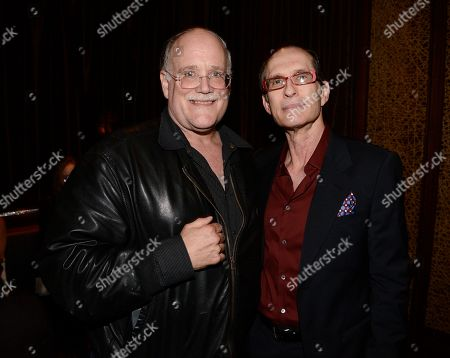 """Editorial image of World Premiere of """"Riddick"""" - After Party, Los Angeles, USA"""