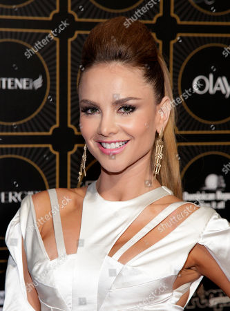 "Actress Ximena Cordoba attends People en Espanol's ""50 Most Beautiful"" Issue Celebration, in New York"