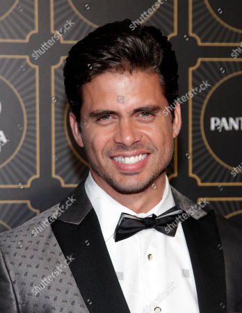 "Editorial photo of People en Espanolâ?™s ""50 Most Beautiful"" Issue Celebration, New York, USA"