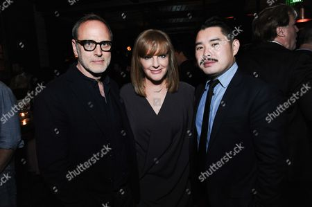 "Editorial image of Premiere Of ""Live from New York!"" - After Party, Los Angeles, USA"