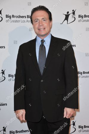Frank Mottek attends the Rising Stars Gala, Beverly Hills, Calif