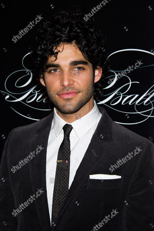 Freddy Wexler attends Keep a Child Alive's 10th Annual Black Ball on in New York