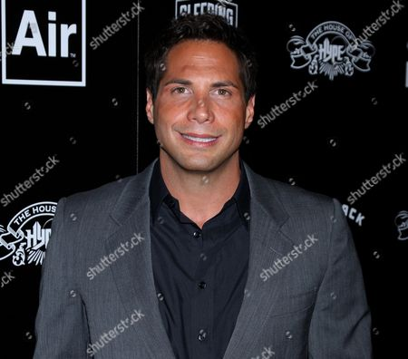 Joe Francis attends the House of Hype Music Awards at the Beverly Hills Hotel in Beverly Hills, Calif. A Los Angeles jury on awarded Wynn a $20 million judgment against Girls Gone Wild founder Joe Francis in a slander trial. Francis had claimed Wynn threatened to kill him and bury him in the desert, but the jury determined that there was substantial evidence Francis knew the statements were false when he made them