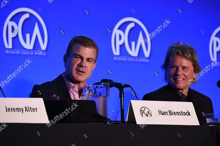 Editorial picture of 8th Annual Produced By Conference presented by Producers Guild of America - Day 2, Los Angeles, USA