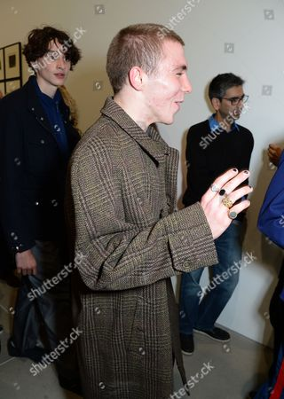 Stock Photo of Rocco Ritchie