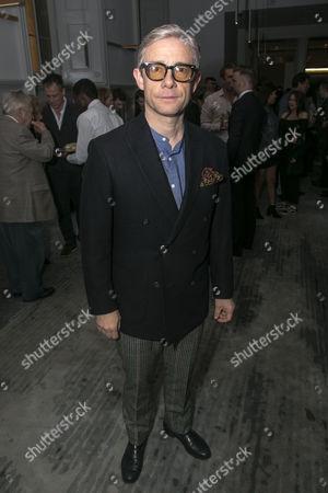 Martin Freeman (David Lyons)