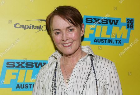 "Stock Picture of Laura Innes attends a screening of ""The Waiting"" at the Paramount Theatre during the South by Southwest Film Festival, in Austin, Texas"