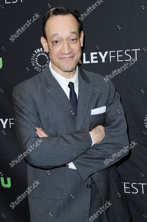 Editorial photo of 2016 PaleyFest Fall TV Previews - Starz, Beverly Hills, USA