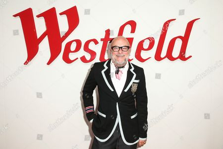 Eric Buterbaugh attends the Grand Opening of Westfield Century City held at Westfield Century City, in Century City, Calif