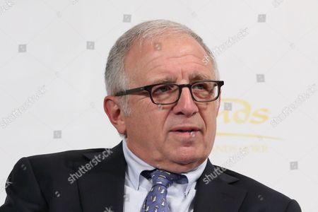 Irving Azoff - MSG Entertaiment Chairman