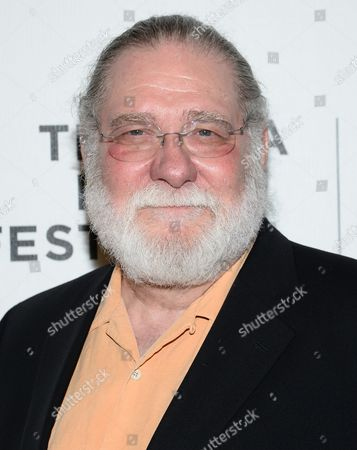 """Actor Richard Masur attends the Tribeca Film Festival world premiere of """"Tumbledown"""" at the BMCC Tribeca Performing Arts Center, in New York"""