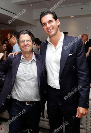 Editorial photo of Dan Peres hosts Rockstars of Real Estate Event, New York, USA
