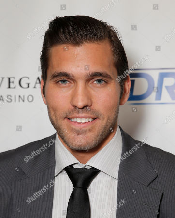 Stock Image of Beau Bonness attends JDRF LA's 11th Annual Imagine Gala Red Carpet, on Saturday, May, 3, 2014 in Century City, Calif
