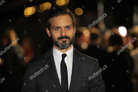 Editorial picture of Britain LFF The Disappearance Of Eleanor Rigby Premiere, London, United Kingdom