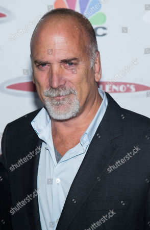 "Jim Ackerman attends ""Jay Leno's Garage"" series launch party at The Press Lounge at Ink 48, in New York"