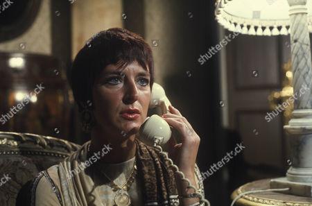 'The Wilde Alliance'  - Well Enough Alone - Caroline Blakiston.