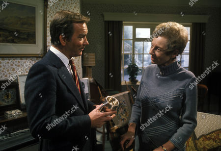 'The Wilde Alliance'  - The Private Army of Colonel Stone - TV - 1978 - John Fraser and Hilary Mason.