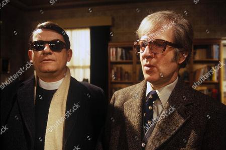 'The Wilde Alliance'  - Suspicion of Sudden Death - TV - 1978 - John Ringham and Philip Stone.