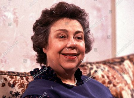 'Watching'  - Patsy Byrne plays Malcolm's mother Mrs Stoneway.