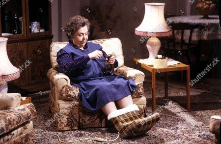 'Watching'  - Mrs Stoneway [Patsy Byrne]