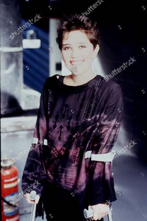 'Children's Ward'  TV - 1991 - Judy Brooke