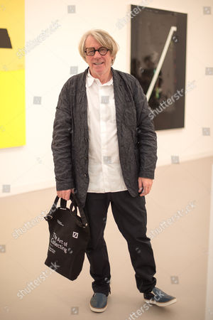 Editorial picture of Frieze VIP Preview, London, UK - 04 Oct 2017