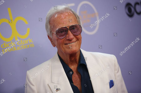 Stock Picture of Pat Boone